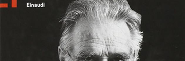 """Un libro di interviste a Mario Rigoni Stern: """"Il coraggio di dire no"""""""