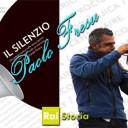 Dopo il Concerto di PAOLO FRESU sull'Altipiano di Folgaria (Tn), 27.7.2014 (M. Poggialini)