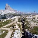 Monte Piana – Museo Grande Guerra, Lavaredo – Dolomiti