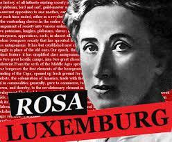 Voci nel deserto – 1: Rosa Luxemburg e Karl Liebknecht (L. Zoja)
