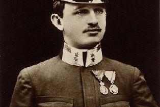 Un imperatore per la pace? Carlo I d'Austria (Wikipedia)