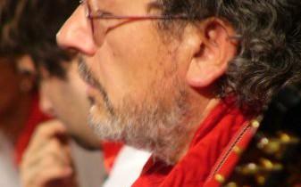 """Spettacolo del Canzoniere Vicentino sul """"Profugato"""" – Noventa Vicentina, 5 novembre 2017"""