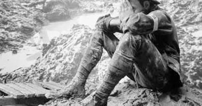 """""""Il dilemma più rivoltante della guerra"""" (E. Koppen)"""