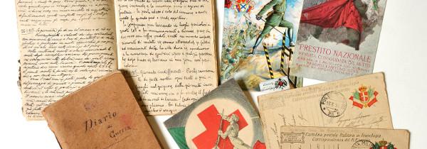 """""""Maledetta la guerra e quello che l'ha inventata"""": la lettera di una sposa (E. Bagattin)"""