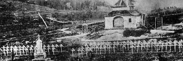 """""""Dall'Adamello al Carso: nelle chiese alpine della Guerra Bianca"""" (M. Palmieri)"""