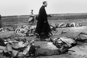 cappellano e morti