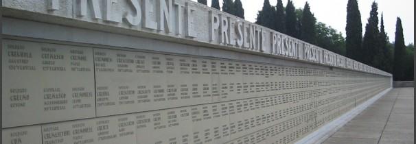 Chi ha voluto la guerra in Italia (G. Giolo)