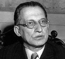 """Il """"pacifista"""" Alcide De Gasperi e la guerra: """"un fato, un'ora di Dio"""" (L. Sardi)"""