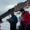 ESCURSIONE STORICO-PACIFISTA Monte Maio (Val di Posina – VI) – 29.4.2017