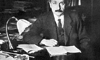 L'opinione di Albert Einstein: la miseria della nostra specie (L. Sardi)