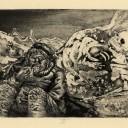 La guerra si attacca alle ossa  (P. Malaguti)