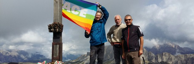 ESCURSIONE STORICO-PACIFISTA 16 giugno 2018 – Monte Zebio (Altipiano Sette Comuni-VI)