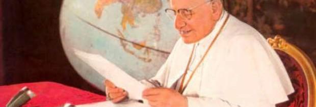 Povero papa Giovanni! (Maurizio Mazzetto)