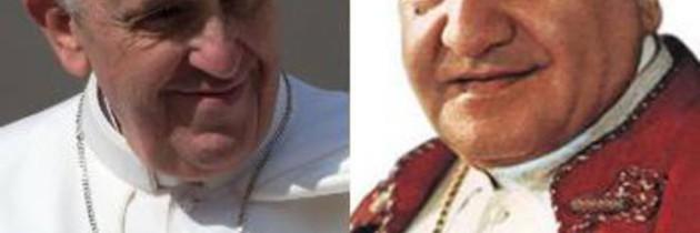 La congiura contro Papa Giovanni, e non solo (E. Peyretti)