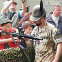 """""""La guerra non è un gioco"""": sull'Adunata degli alpini (R. Sacco)"""