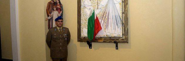 Gesù misericordioso, fa che non vediamo vinte le nostre armi: oggi come 100 anni fa (da: www.lameziaterme.it)